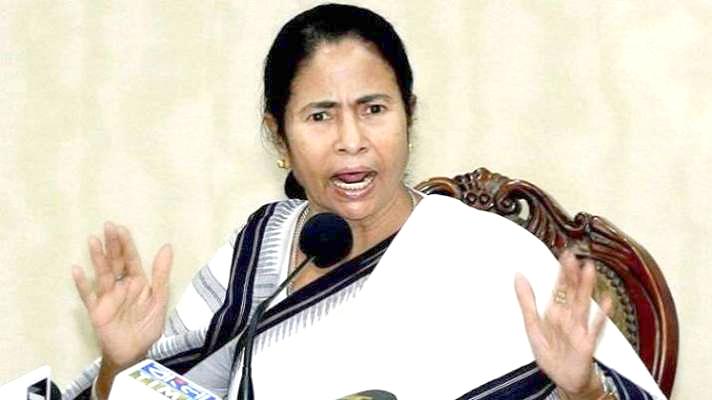 CM Mamta Banerjee