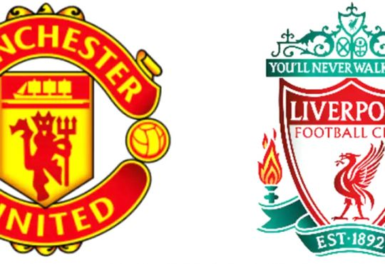 Manchester United Liverpool