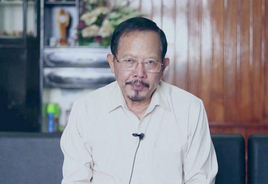 Mizo Home Minister