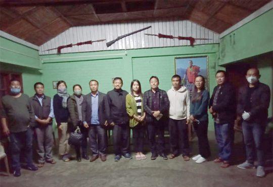 NDPP youth 2