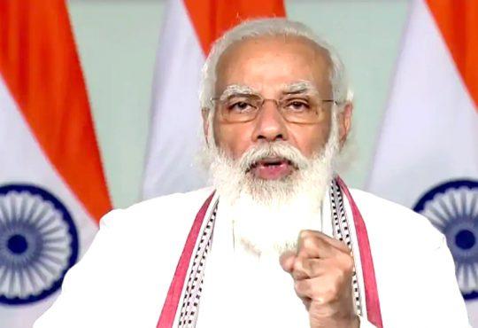 PM Modi 2