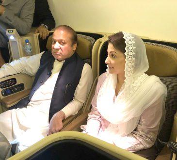 PML N leaders