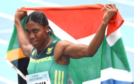 Semenya lawyer prepares testosterone rule challenge in European court