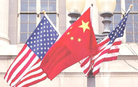 US Congressional report seeks decisive action against China
