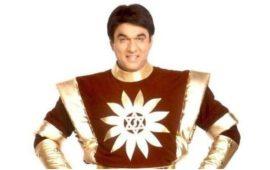 Mukesh Khanna Set to turn Shaktimaan into a franchise