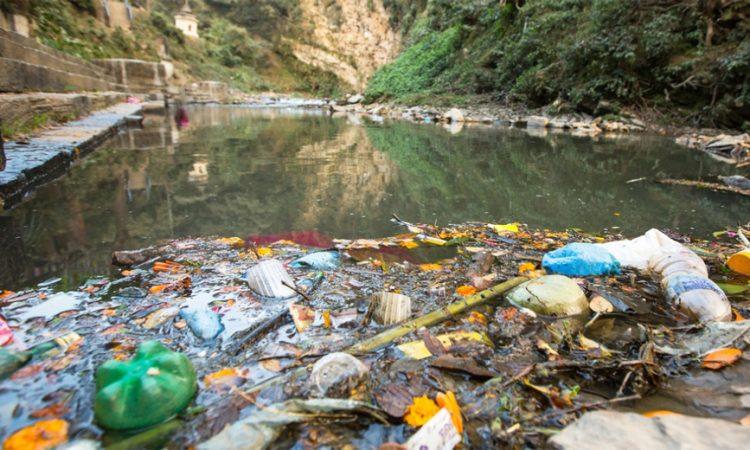 Arunachal Water Bodies
