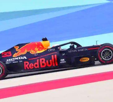 Bahrain GP 1