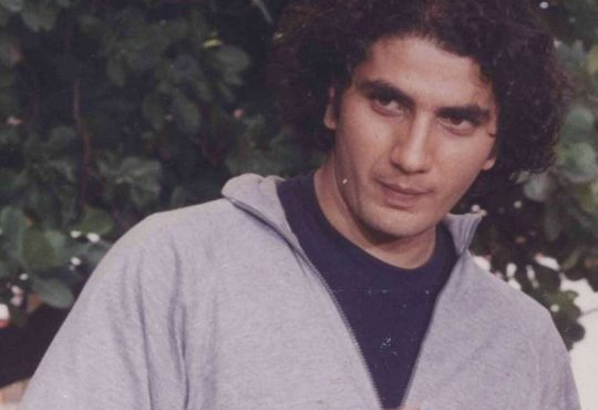 Faraaz Khan