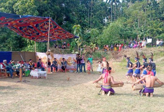 Garo festival
