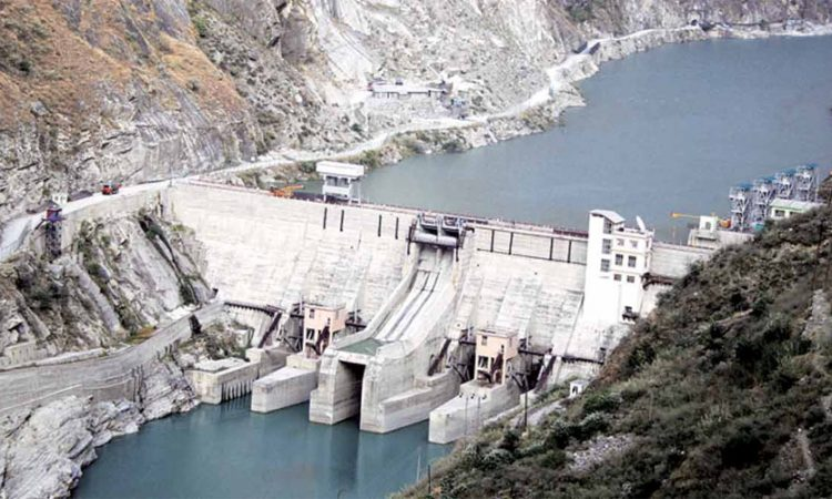 Hydel Project