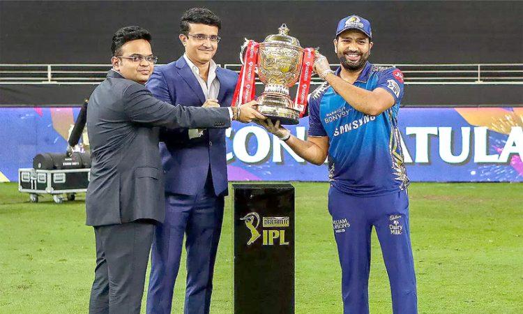IPL success