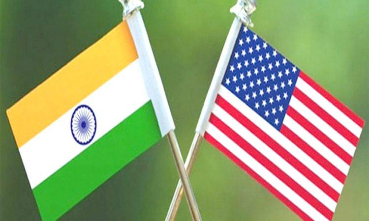 India US 1