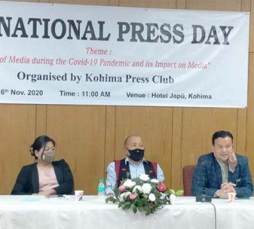 KPC Press Day