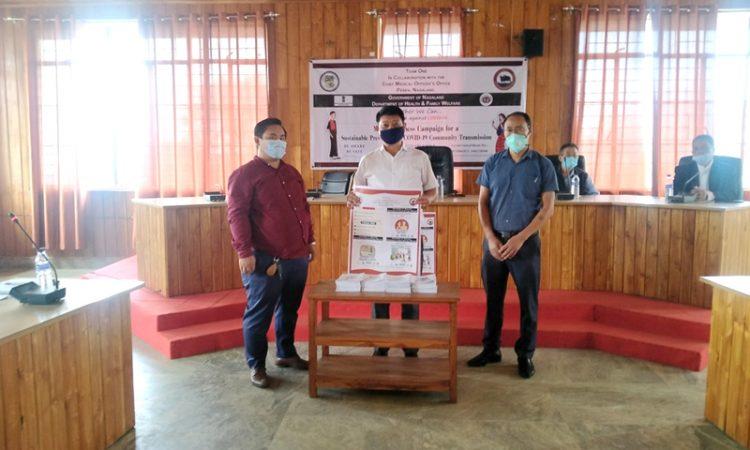 Launching of Mass Awareness