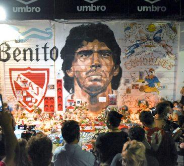 Maradona 5