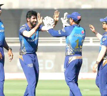 Mumbai Indians MI players