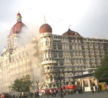 Mumbai terror attacks