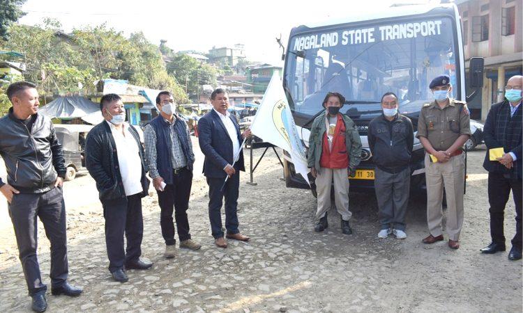 NST Bus