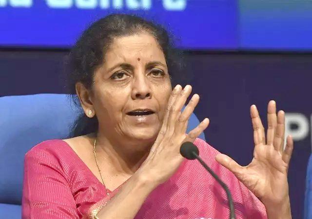 Nirmala Sitharaman 1