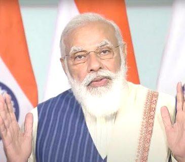 PM Modi 3