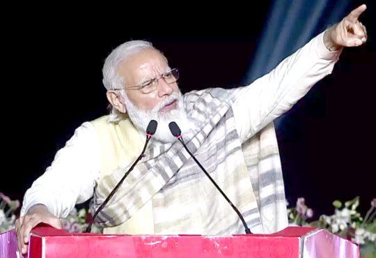 PM Modi 5