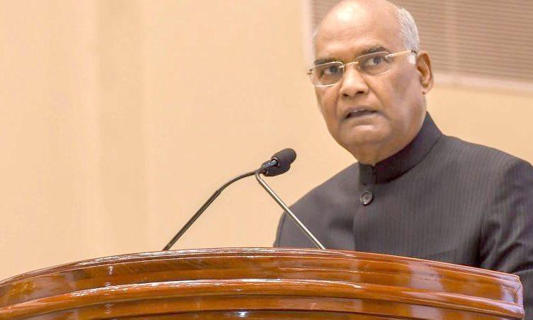 Ram Nath Kovind 1