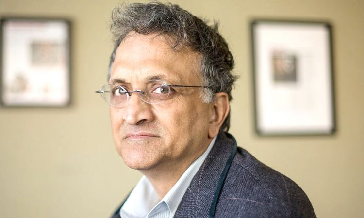 Ramchandra Guha