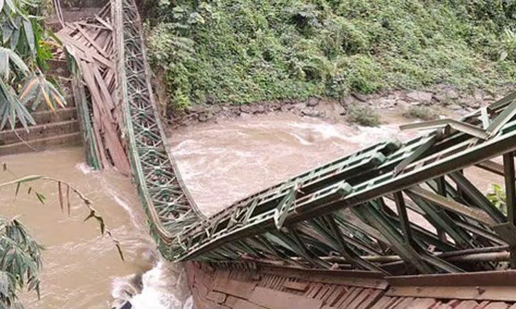 baily bridge manipur