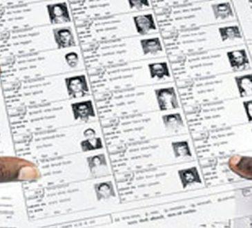 draft electoral rolls