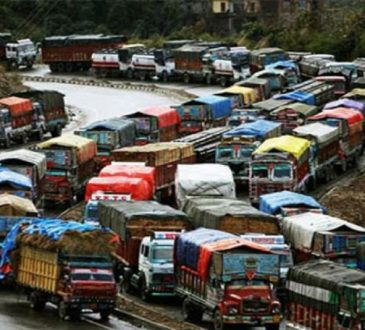 traffic resumes