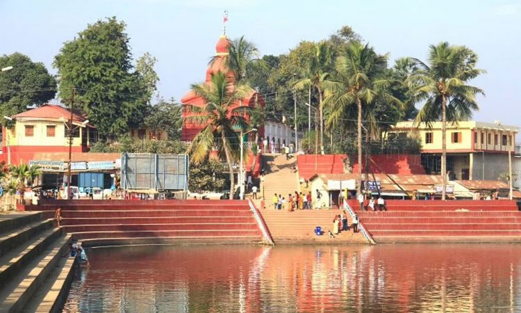 16th century shrine
