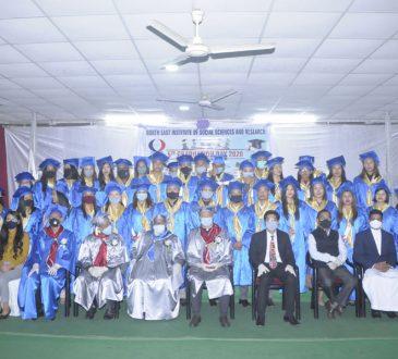 5th Graduation Day NEISSR