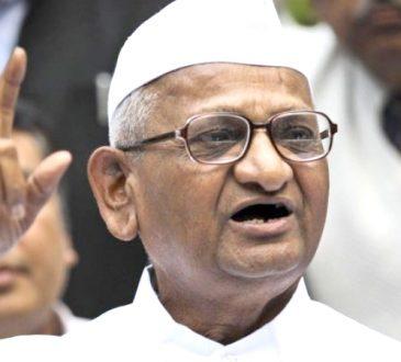 Anna Hazare 1