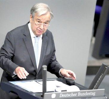 Antonio Guterres 1