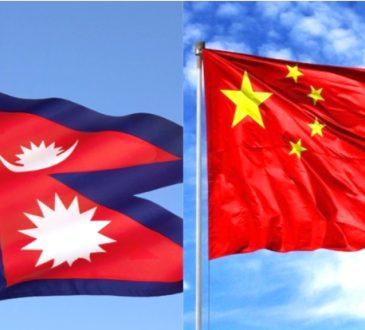 China Nepal