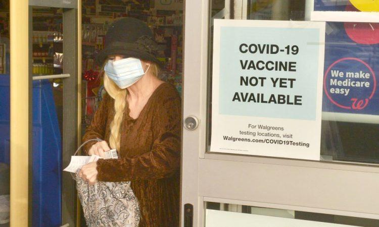 Covid vaccines 1
