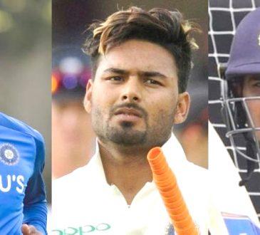 India vs Australia 2