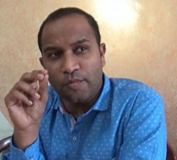 Kamalakhya Dey
