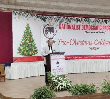 NDPP Pre Christmas