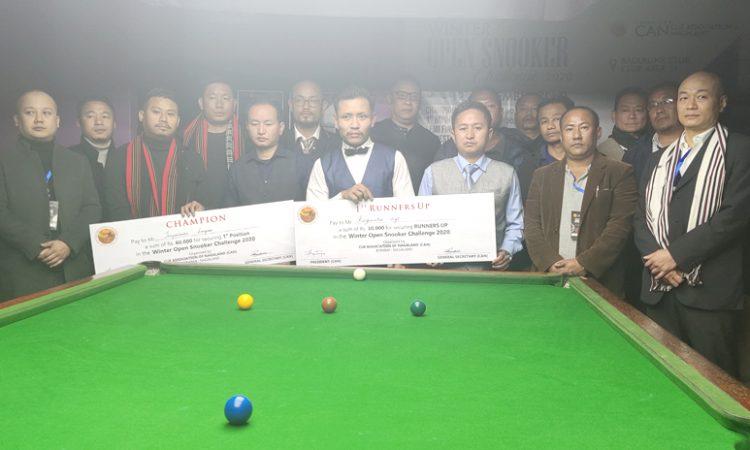 Open Snooker Challenge