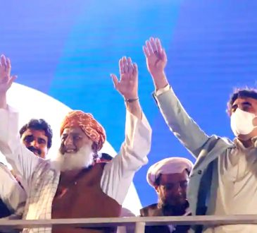 Pak lawmakers