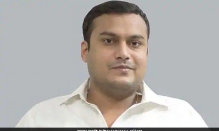 Rajdeep Goala