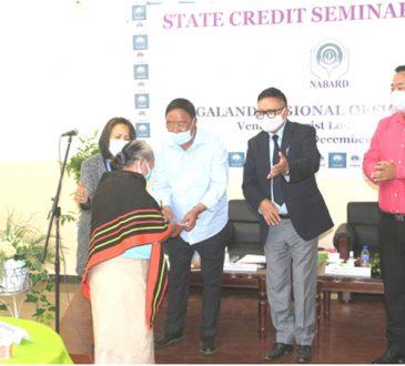 State Credit Seminar