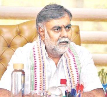 Tourism Minister Prahlad Patel 1