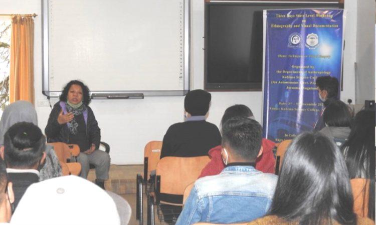 ethnography workshop