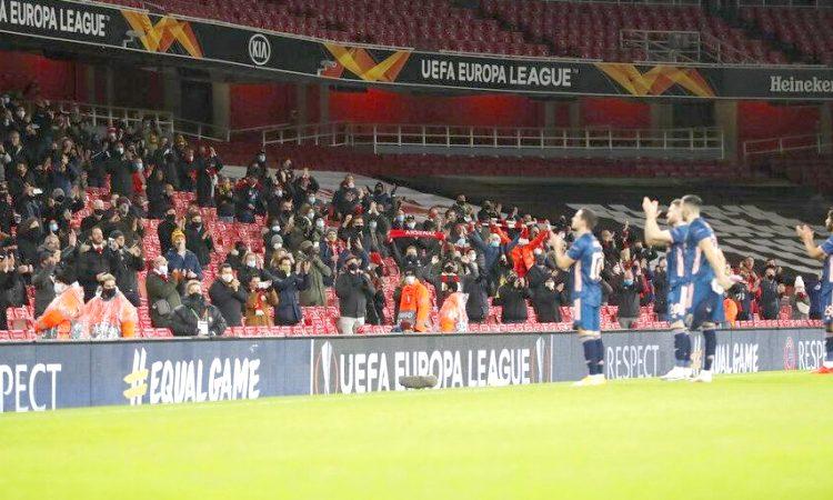 fans return