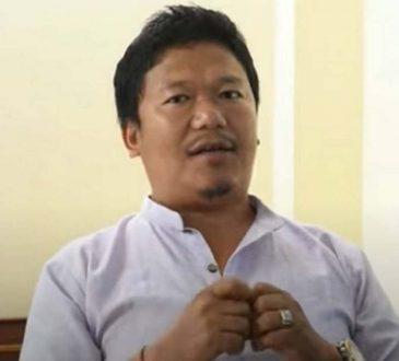 AAPSU chief Hawa Bagang