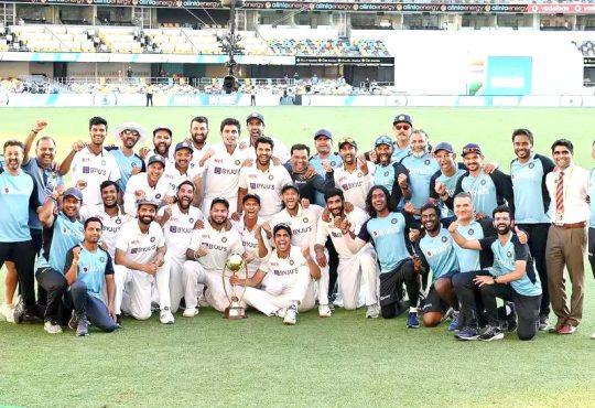 Australia vs India copy