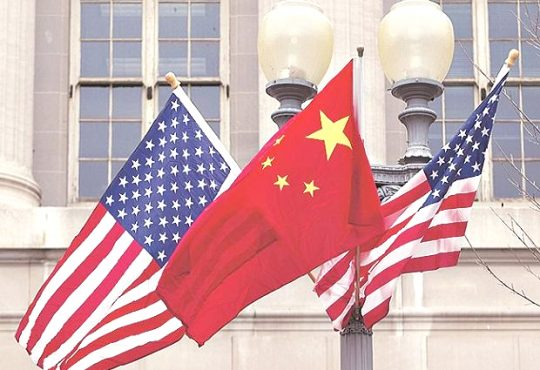 Chinese US