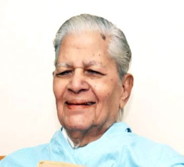 Cong veteran Madhavsinh Solanki